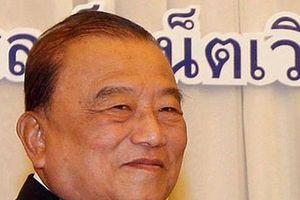 Giám đốc điều hành Bangkok Airways bị buộc từ chức