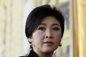 Cựu Thủ tướng Thái Lan Yingluck tuyên bố 'rửa tay, gác kiếm' với chính trị