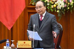 'Tổ Công tác của Thủ tướng cần mạnh tay hơn, thẳng thắn hơn'