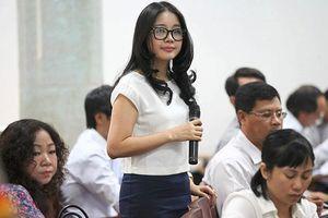 Bà Đặng Ngọc Lan chính thức rời vị trí Thành viên HĐQT VietBank