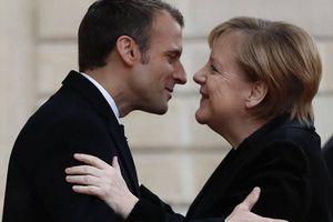 Thủ tướng Đức bật mí điều sẽ tạo động lực để đoàn kết châu Âu