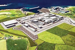Hitachi dừng dự án điện hạt nhân do Brexit