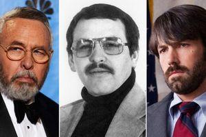 Cựu điệp viên truyền cảm hứng cho bộ phim Argo qua đời ở tuổi 78