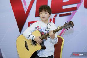 Giọng hát Việt nhí mùa 7 cũng có cả 'rổ' thí sinh đặc biệt như thế này!
