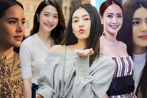5 nữ diễn viên TV3 Thái Lan có kỹ năng diễn xuất tuyệt vời