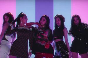 Somi đang ở đâu khi girlgroup nhà JYP đang được mang ra 'mổ xẻ'?