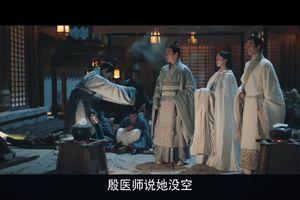 'Hạo Lan truyện' tập 7-8: Hoàng Hậu ban tội chết cho Hạo Lan, bị thắt cổ còn ai cứu nữ chính nữa đây?