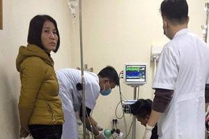 Bắc Giang: Nam thanh niên bị truy đuổi, đâm gục sau trò bắn cá
