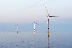 Orsted ký thỏa thuận với các dự án gió ngoài khơi ở Nhật Bản