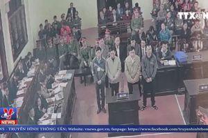 Tiếp tục phiên xét xử vụ làm 9 bệnh nhân tử vong tại Bệnh viện Đa khoa Hòa Bình