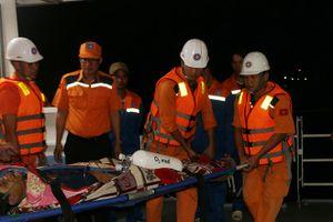 Bị ngạt khí hầm cá khiến 2 ngư dân tử vong
