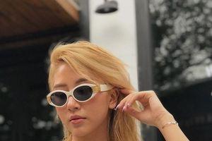 Tết này chưa biết nhuộm màu tóc nào cho đẹp thì hãy tham khảo 5 mỹ nhân Việt này nhé