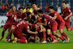 Asian Cup 2019: ĐT Việt Nam sẽ đá trận tứ kết hôm nào, gặp đối thủ nào?