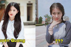 9 vùng đất có nhiều mỹ nhân nhất Việt Nam, nhìn đâu cũng thấy con gái xinh
