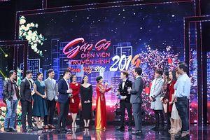 Gặp gỡ diễn viên truyền hình Xuân Kỷ Hợi 2019