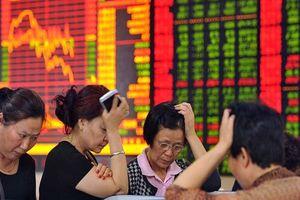Sau loạt 'biến cố', kinh tế Trung Quốc tăng trưởng thấp nhất trong gần 3 thập kỷ