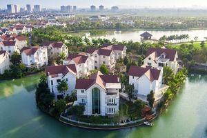 Không phải khu Tây, Long Biên mới là 'vua' của thị trường nhà ở Hà Nội