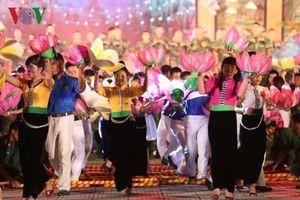 Điện Biên sẽ tổ chức Ngày hội văn hóa dân tộc Thái lần thứ II