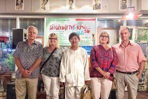 Philippe Chaplain: Người nặng lòng với văn hóa Việt Nam!