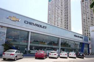 Chevrolet Đông Đô Thành bị tố 'móc túi' khách sửa xe (!?)