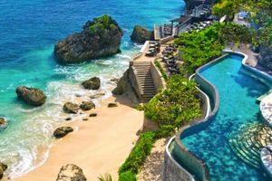 Thu thuế du lịch tại thiên đường Bali