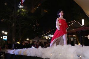 Teen Chuyên Hà Nội – Amsterdam sáng tạo cùng thời trang