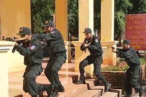 'Lá chắn thép' trên cao nguyên Đắk Nông