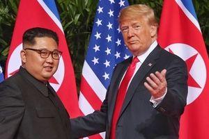 Mỹ-Triều chốt kế hoạch gặp mặt thượng đỉnh, Anh lệnh quân đội sẵn sàng ứng phó Brexit