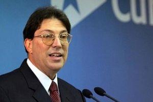 Cuba tuân thủ các nghị định thư của Đối thoại Hòa bình giữa Colombia – ELN