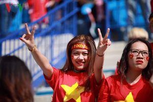 Bộ Văn hóa, Thể thao và Du lịch thưởng 1 tỷ đồng cho ĐT Việt Nam