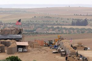 Thổ Nhĩ Kỳ tuyên bố sẵn sàng tiếp quản an ninh tại Manbij của Syria