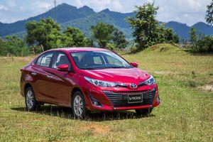 Bất chấp 'sóng gió', Toyota Việt Nam tăng trưởng kỷ lục