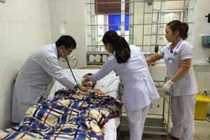 Bệnh viện trực 24/24 giờ trong những ngày nghỉ Tết
