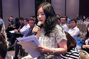 Vợ bầu Kiên thôi làm thành viên HĐQT VietBank