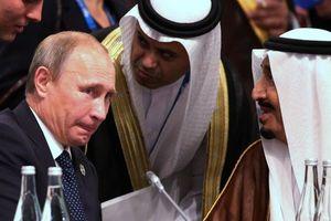 Phủ bóng Trung Đông, Nga 'thọc sâu' kẽ hở mâu thuẫn Mỹ và đồng minh