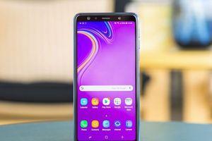 Điện thoại xuất sang Trung Quốc tăng vọt