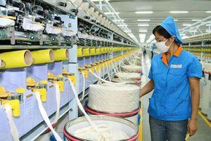 Dệt may với mục tiêu 40 tỷ USD xuất khẩu