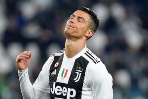 Ronaldo sút hỏng 11 m trước ngày ra tòa vì nghi án trốn thuế