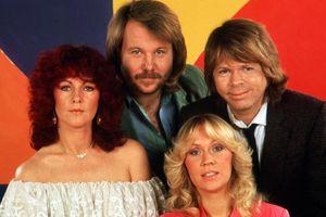 ABBA trì hoãn phát hành hai ca khúc mới