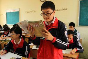 Chương trình giáo dục phổ thông mới: Đơn giản hóa thời khóa biểu