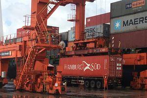 Cảng Quy Nhơn đã chấp hành nộp phạt vì thu tiền lai dắt tàu sai quy định