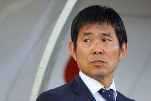 HLV trưởng ĐT Nhật Bản tự tin sẽ tạo 'mưa gôn' trước Việt Nam