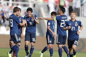 Nhật Bản tuyên bố chơi tấn công trước Việt Nam ở tứ kết Asian Cup