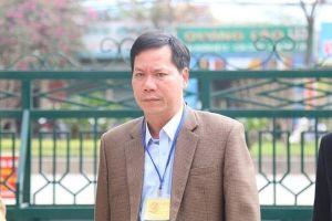 Ông Trương Quý Dương tự bào chữa: 'Luận tội của VKS là có căn cứ'