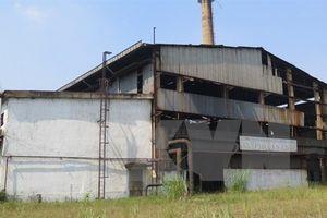 Làm rõ hô biến nhà máy thép Gia Sàng thành đô thị