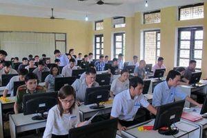 Trường nào đủ điều kiện tổ chức thi đánh giá ngoại ngữ?