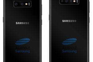 Vì sao Galaxy S10+ có thể được bán với giá đến 34,8 triệu đồng?