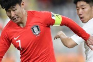 Soi kèo, tỷ lệ cược trận Hàn Quốc vs Bahrain: Cửa trên áp đảo