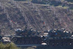 Thổ Nhĩ Kỳ ra tuyên bố cực nóng về Syria
