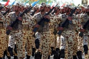 Đọ sức mạnh quân sự Iran-Israel nếu chiến tranh nổ ra